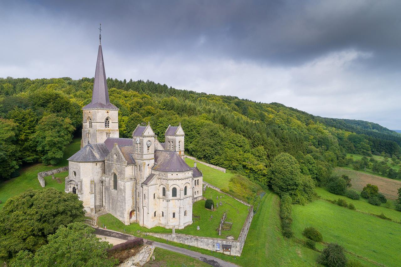 Eglise de Mont-Devant-Sassey DJI_0013-2